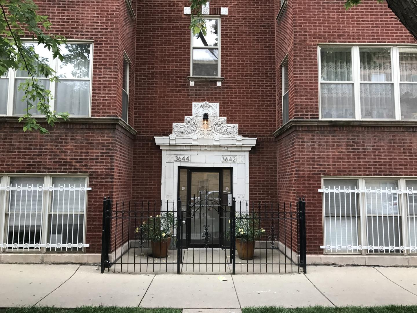 3642 W Leland Avenue #402, Chicago, IL 60625 - #: 10960584