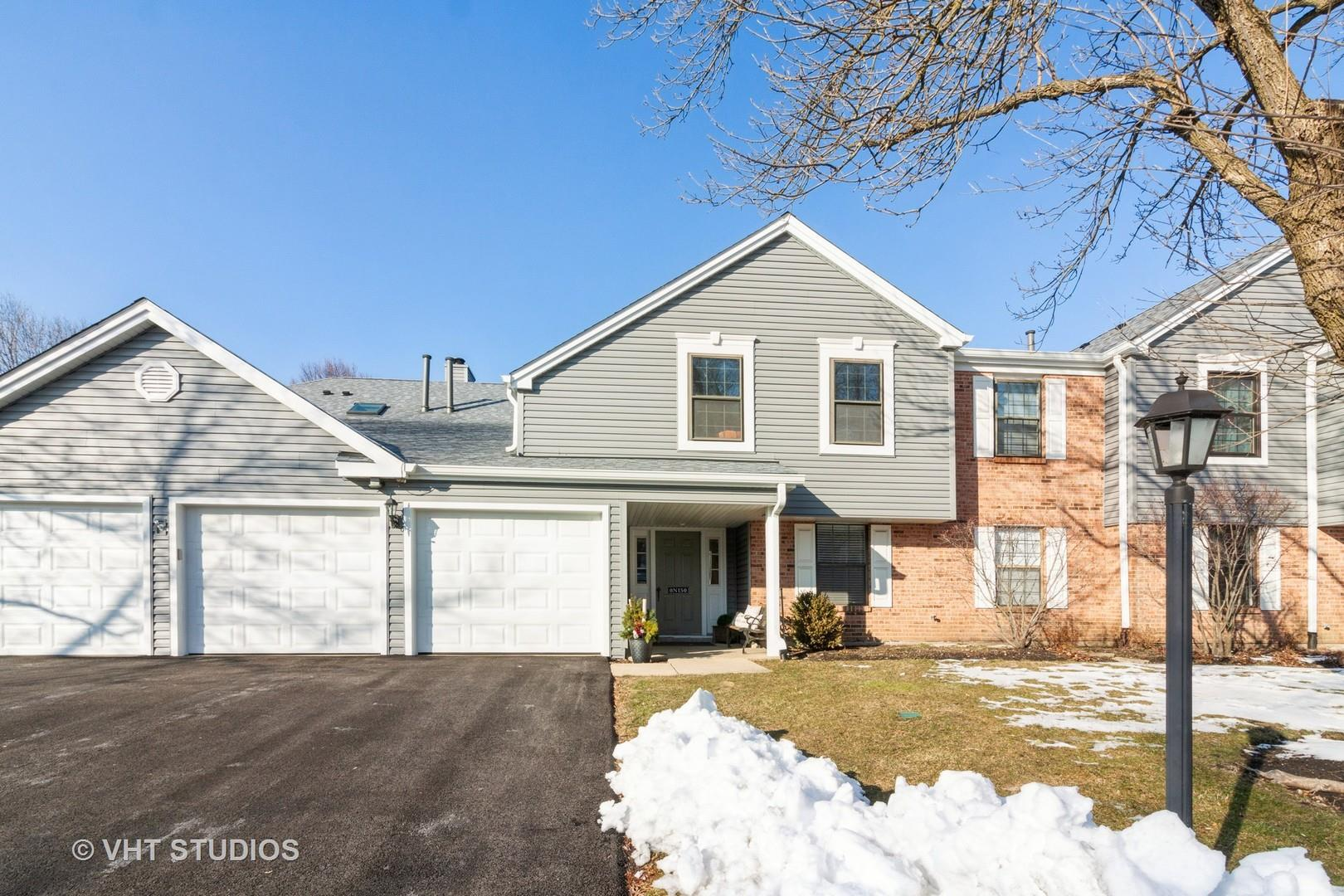 0N150 Windermere Road #1306, Winfield, IL 60190 - #: 10970584