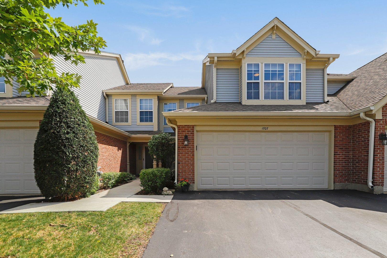 1707 Pearl Court, Crystal Lake, IL 60014 - #: 11125584