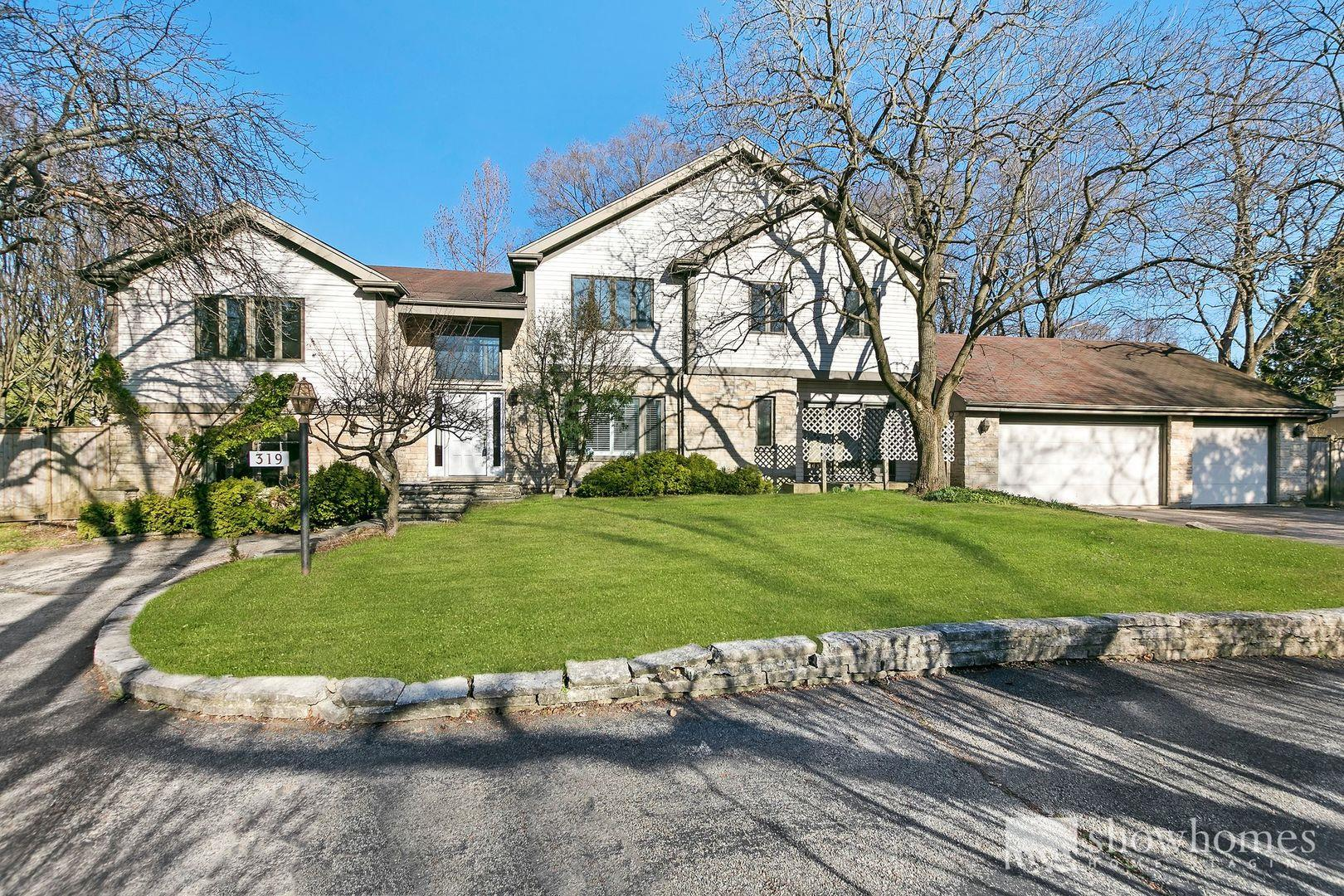 319 Hibbard Road, Winnetka, IL 60093 - #: 10935585