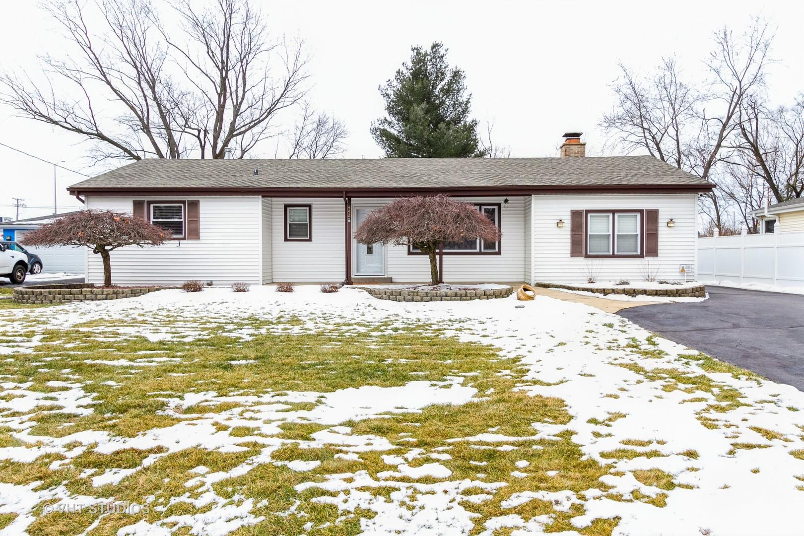 442 Old Hickory Road, New Lenox, IL 60451 - #: 10972585