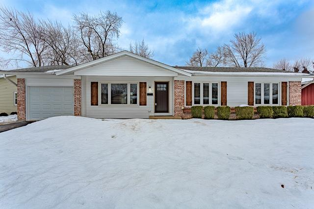 81 Essex Road, Elk Grove Village, IL 60007 - #: 10998585