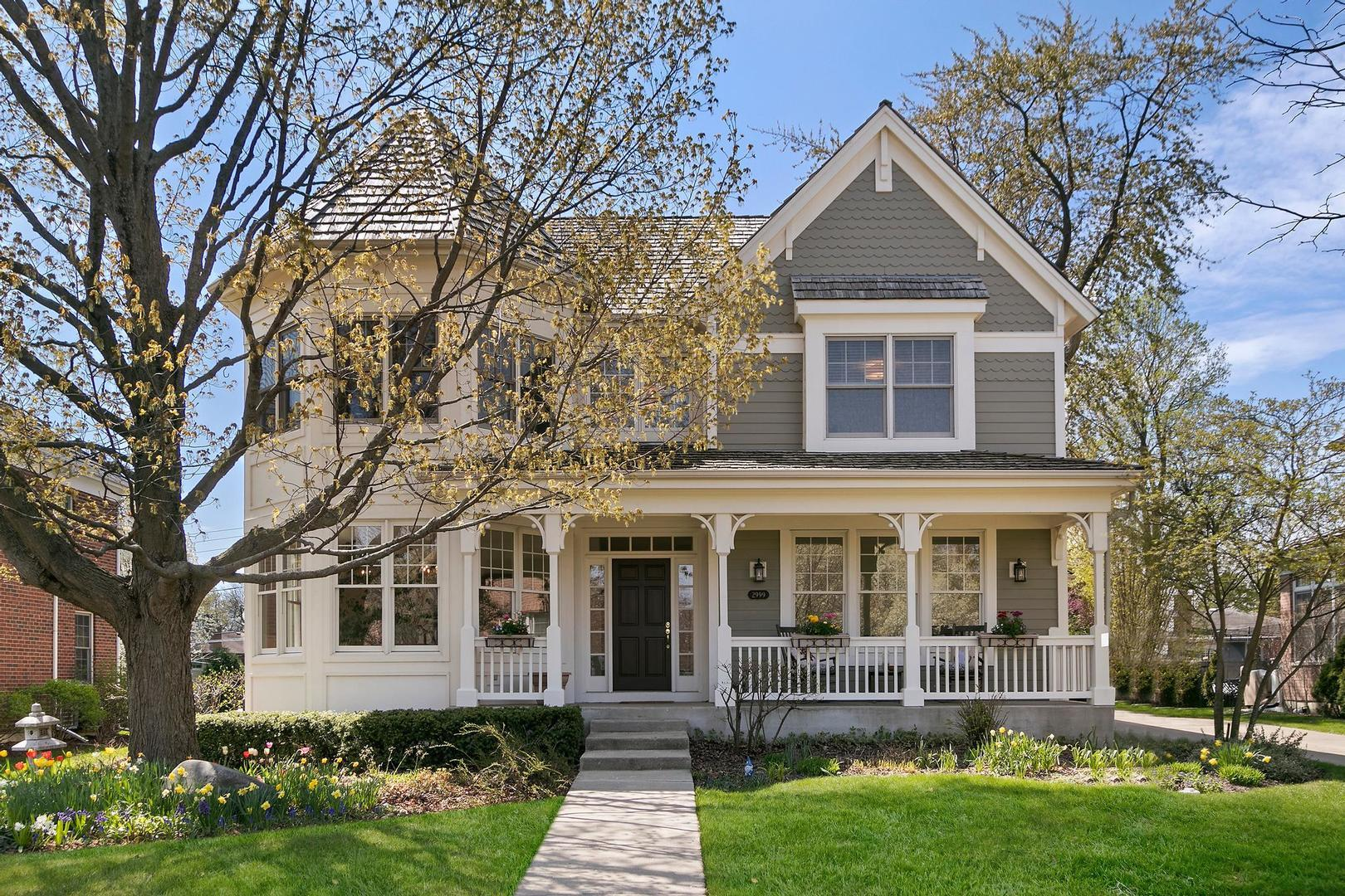 2999 Independence Avenue, Glenview, IL 60026 - #: 11061585