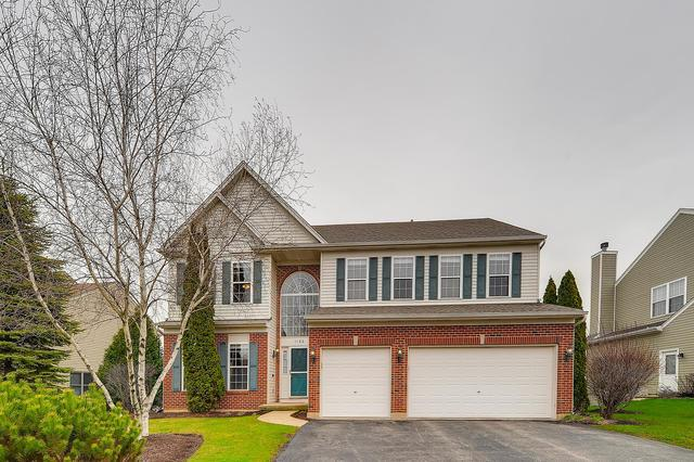 1150 Southridge Trail, Algonquin, IL 60102 - #: 10695586