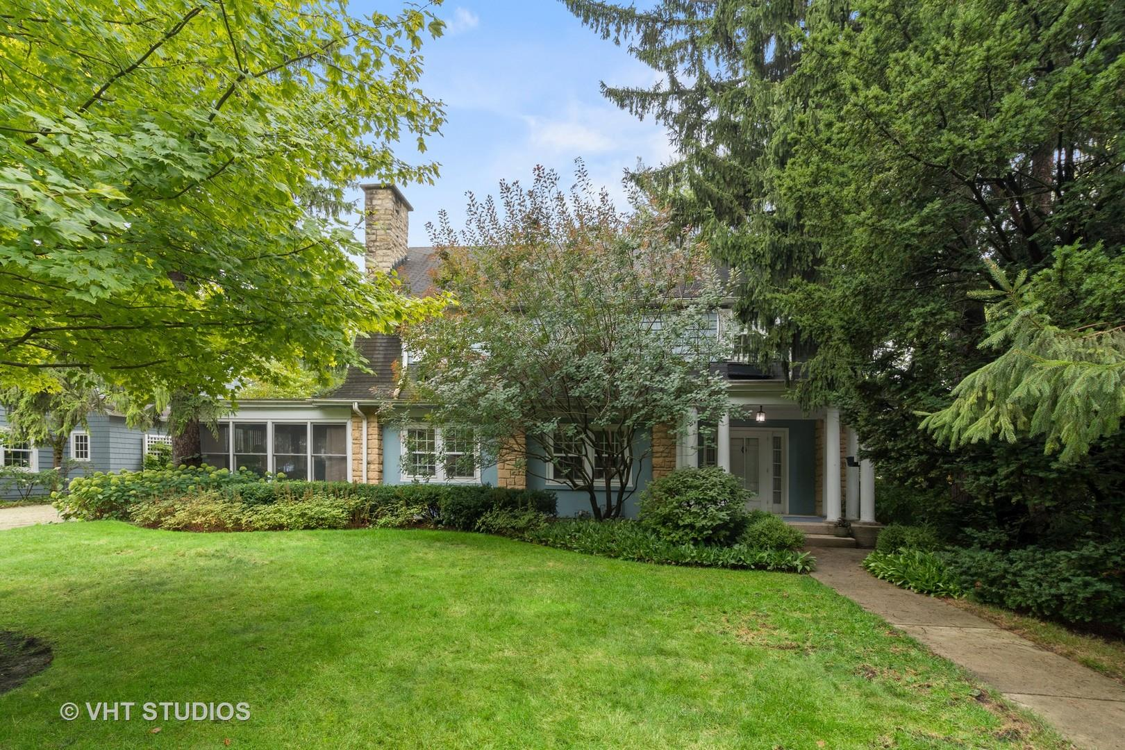 334 Sheridan Road, Winnetka, IL 60093 - #: 10938586