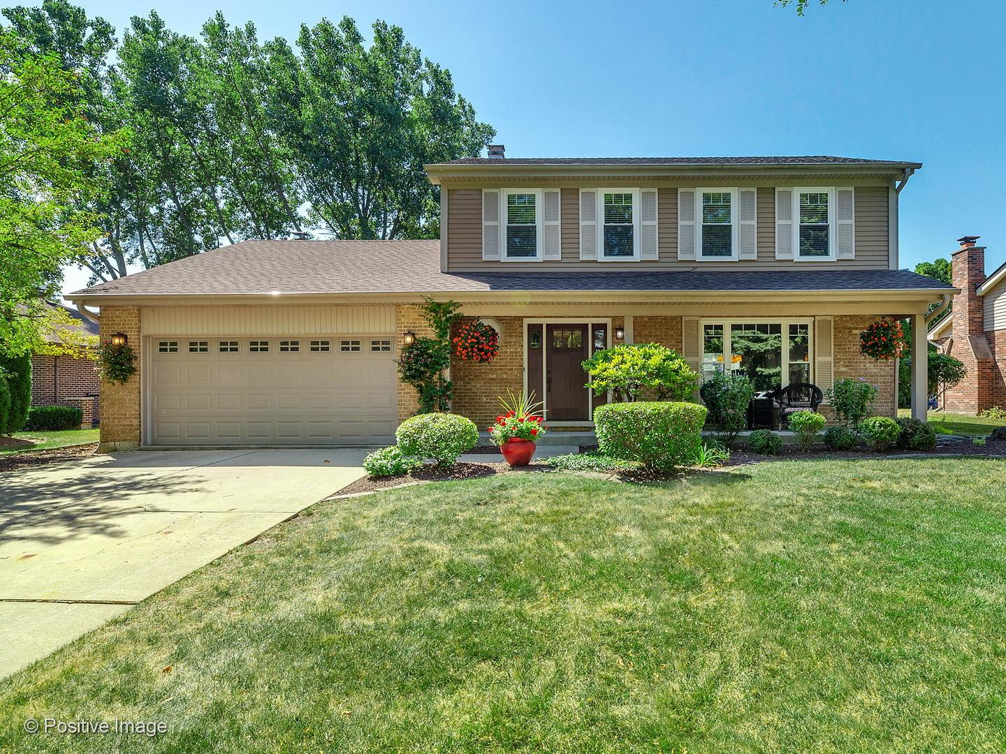 20W437 Westminster Drive, Downers Grove, IL 60516 - #: 10903587