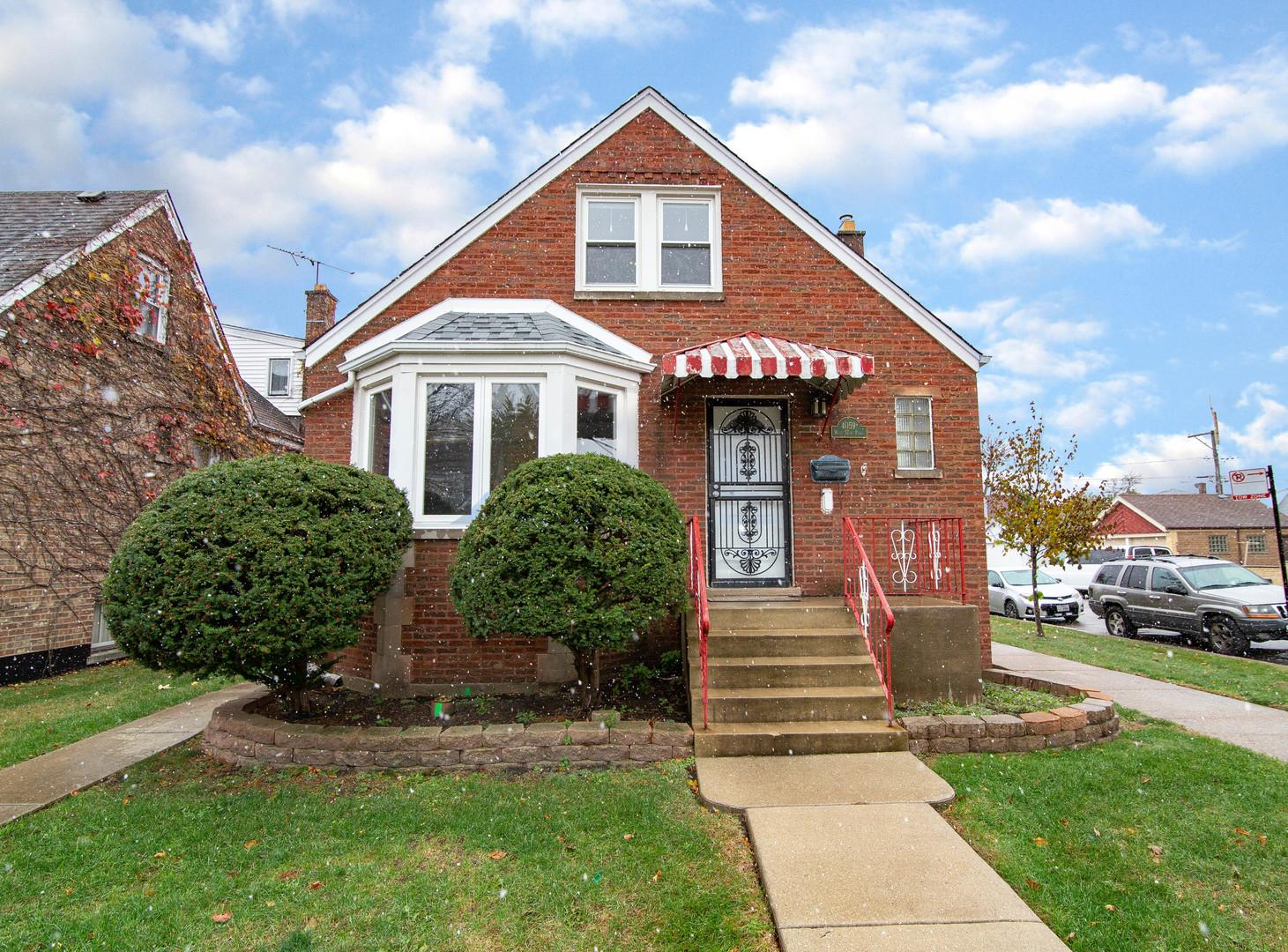 4059 W 57th Place, Chicago, IL 60629 - #: 10919587