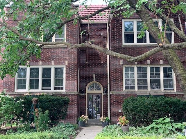 433 S East Avenue #2S, Oak Park, IL 60302 - #: 10942587