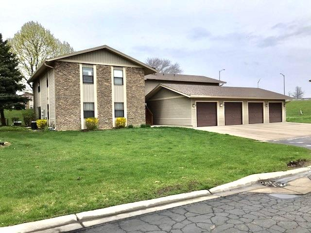 1325 Gifford Court #9A, Hanover Park, IL 60133 - #: 11048587
