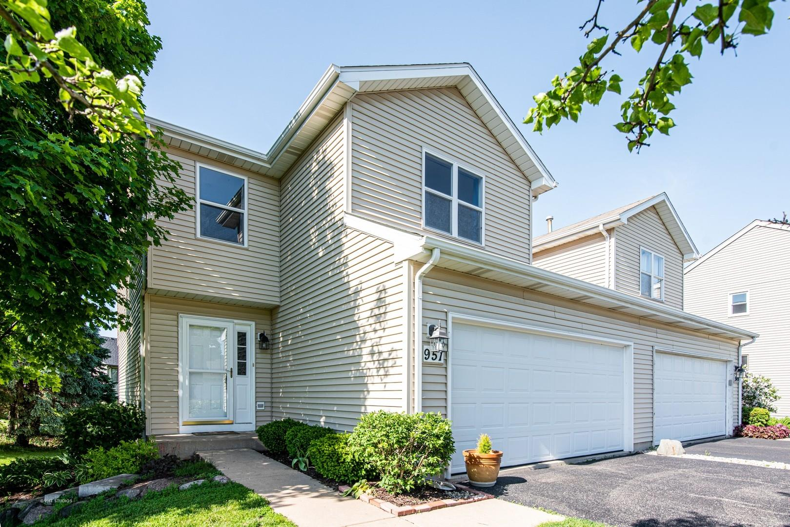 951 Tara Court, Woodstock, IL 60098 - #: 10735588
