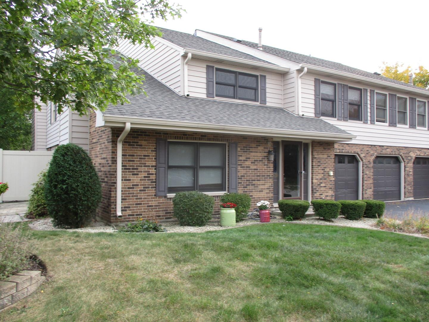 9319 Sunrise Lane, Orland Park, IL 60462 - #: 10838588