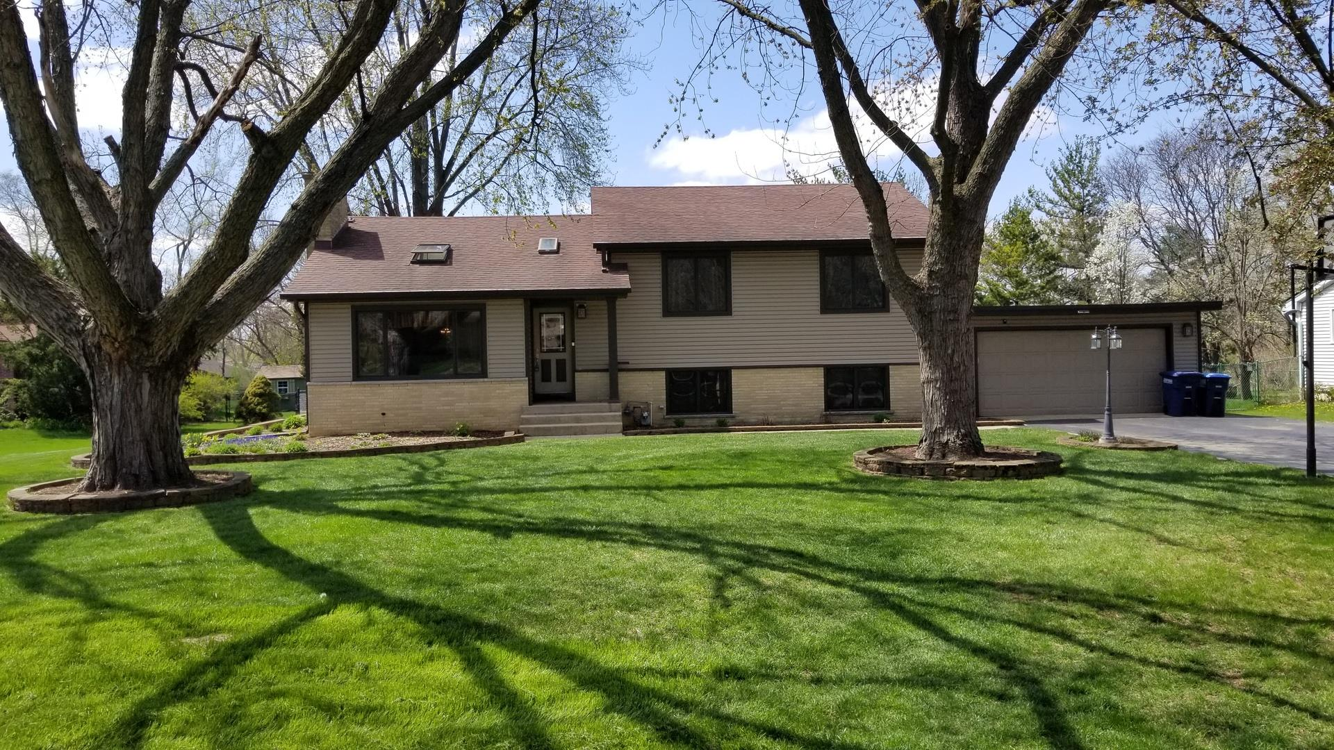 6322 Wilshire Drive, Downers Grove, IL 60516 - #: 11055588
