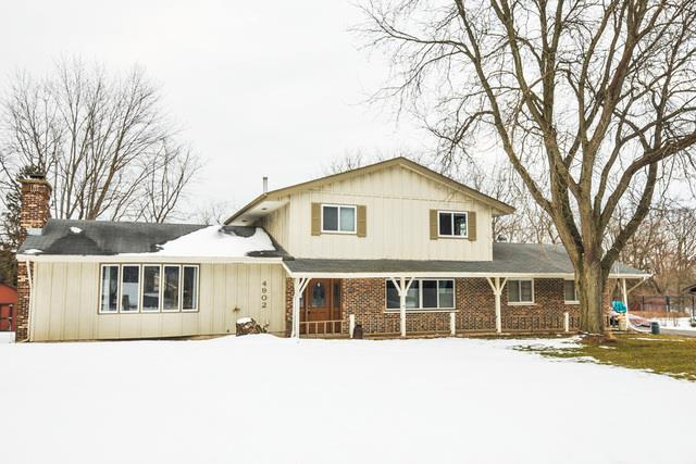 4902 Brorson Lane, Johnsburg, IL 60051 - #: 10640589