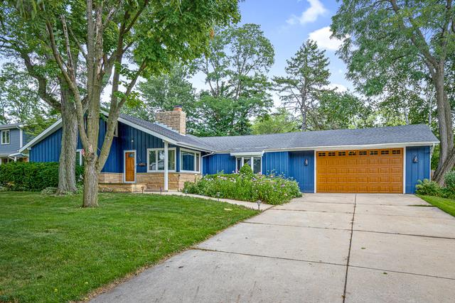 303 Clinton Court, Wheaton, IL 60187 - #: 10790589