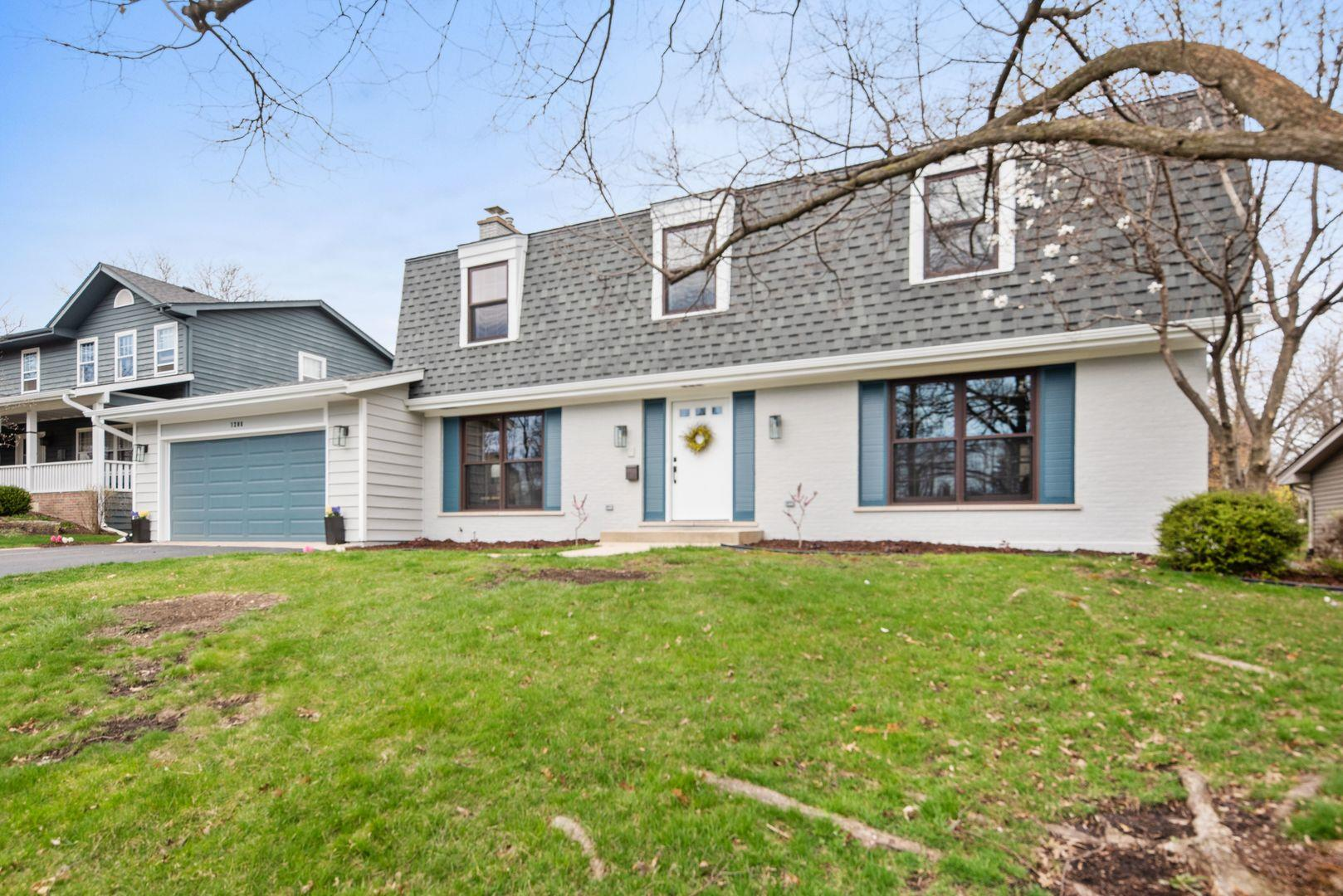 1208 62nd Street, Downers Grove, IL 60516 - #: 10715590