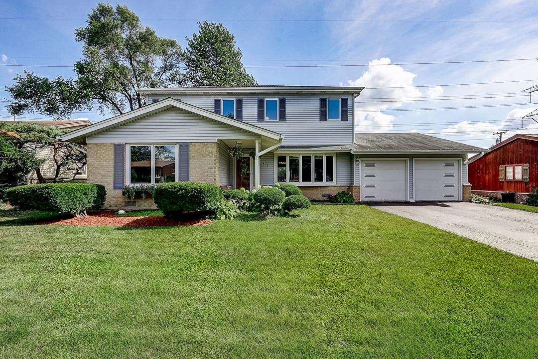 341 Walnut Lane, Elk Grove Village, IL 60007 - #: 10788590