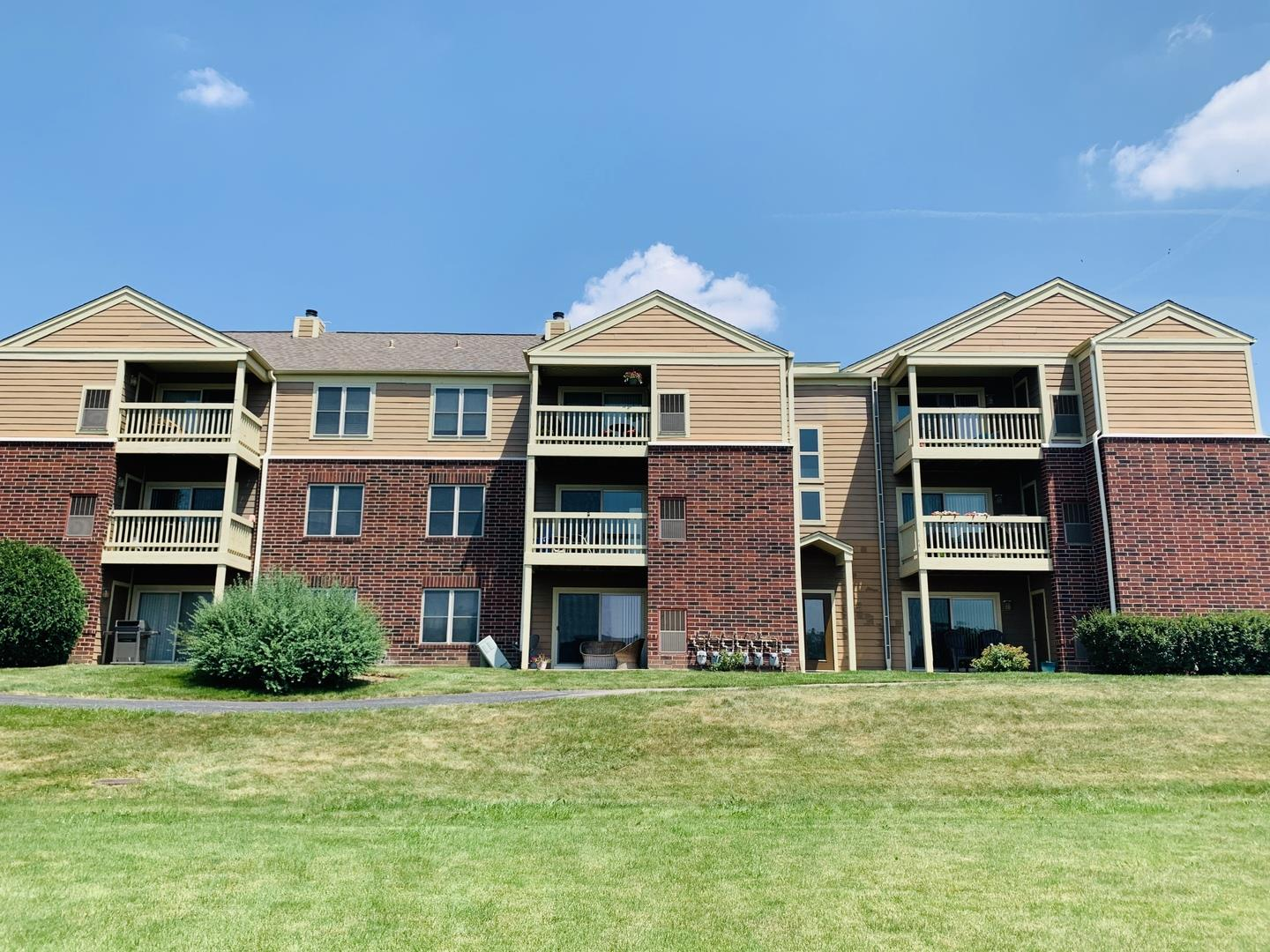 210 Glengarry Drive #211, Bloomingdale, IL 60108 - #: 10773591