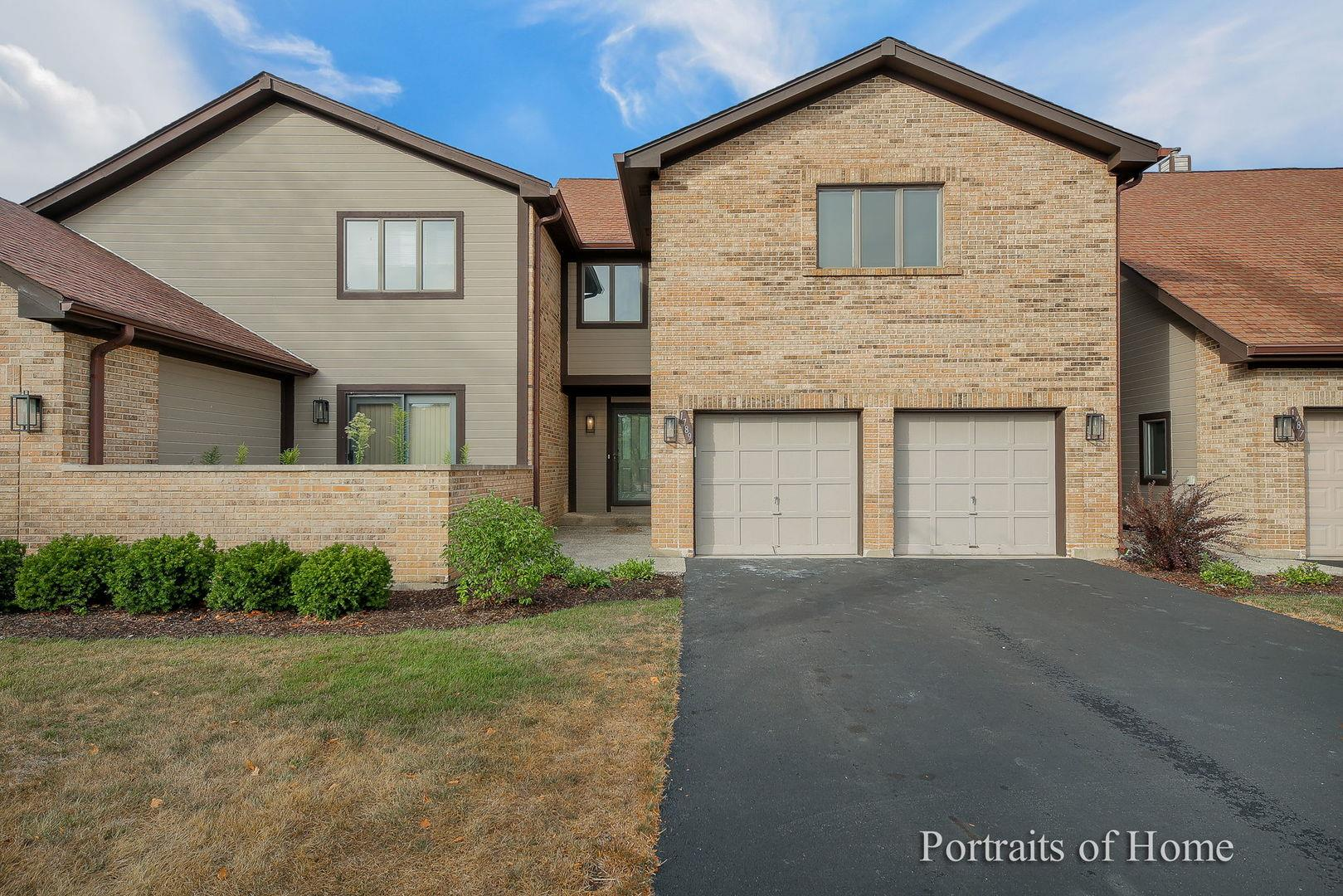 1789 MONTEREY Court, Hoffman Estates, IL 60169 - #: 10826591