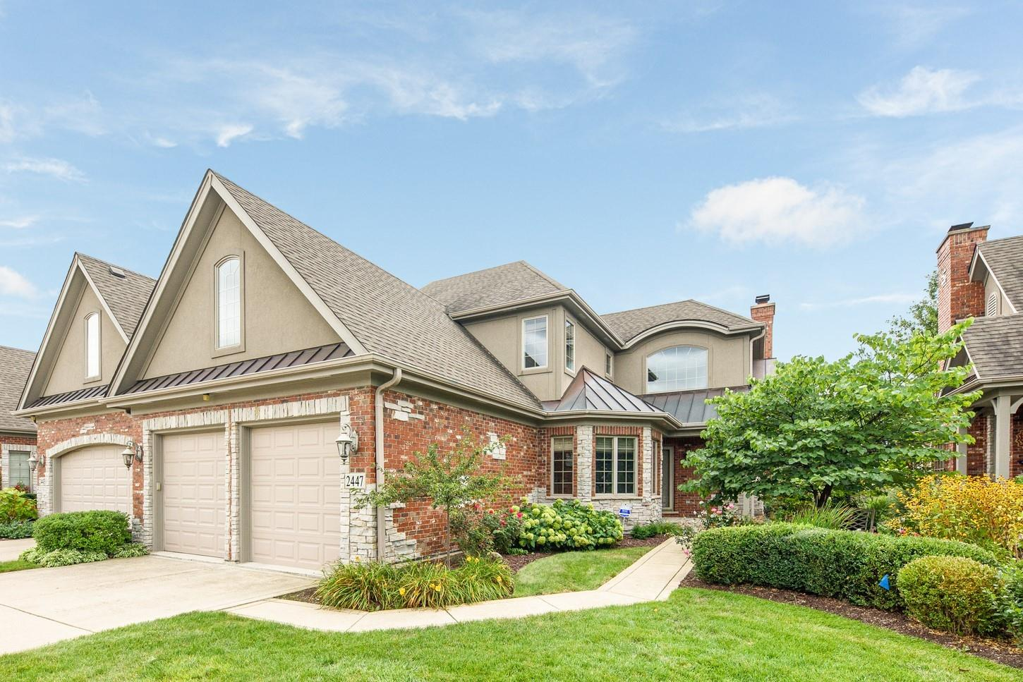 2447 Durand Drive, Downers Grove, IL 60516 - #: 10850591