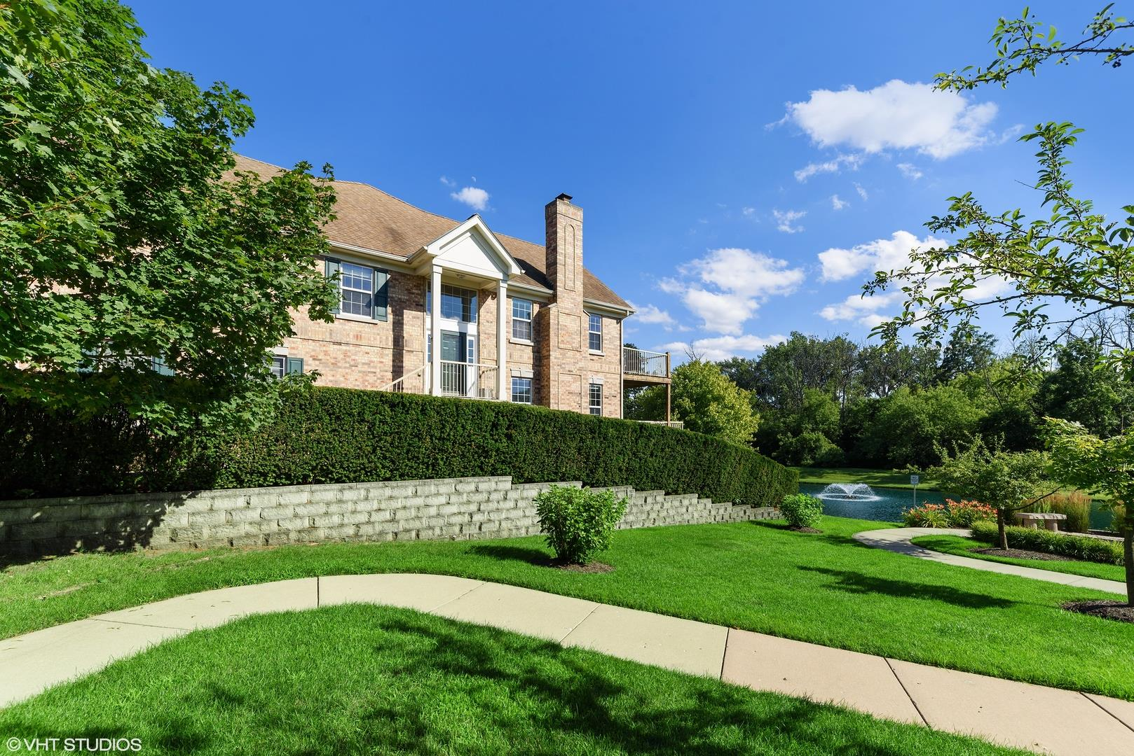1345 Ashley Court, Vernon Hills, IL 60061 - #: 10897591
