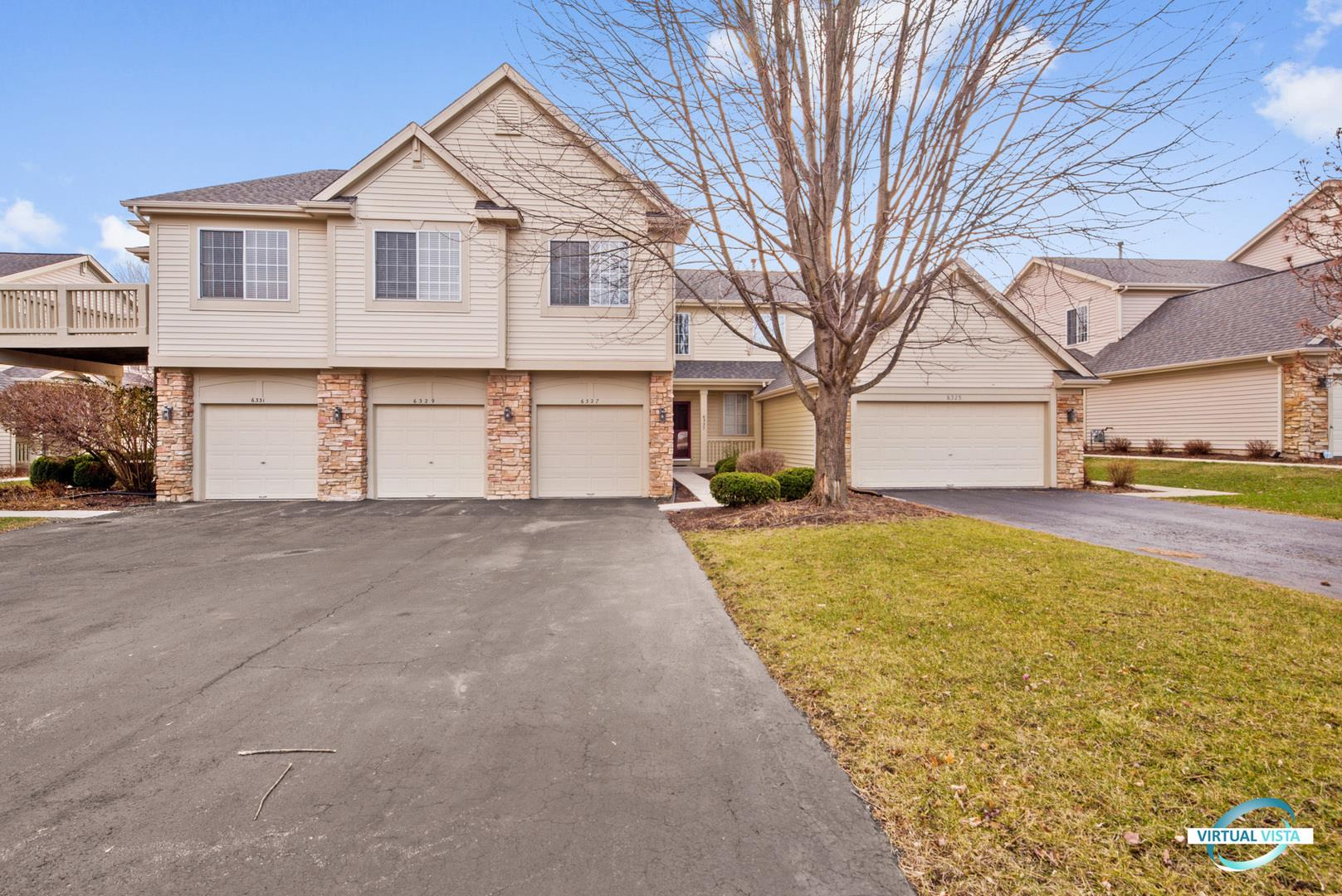 6327 COMMONWEALTH Drive, Loves Park, IL 61111 - #: 10954591