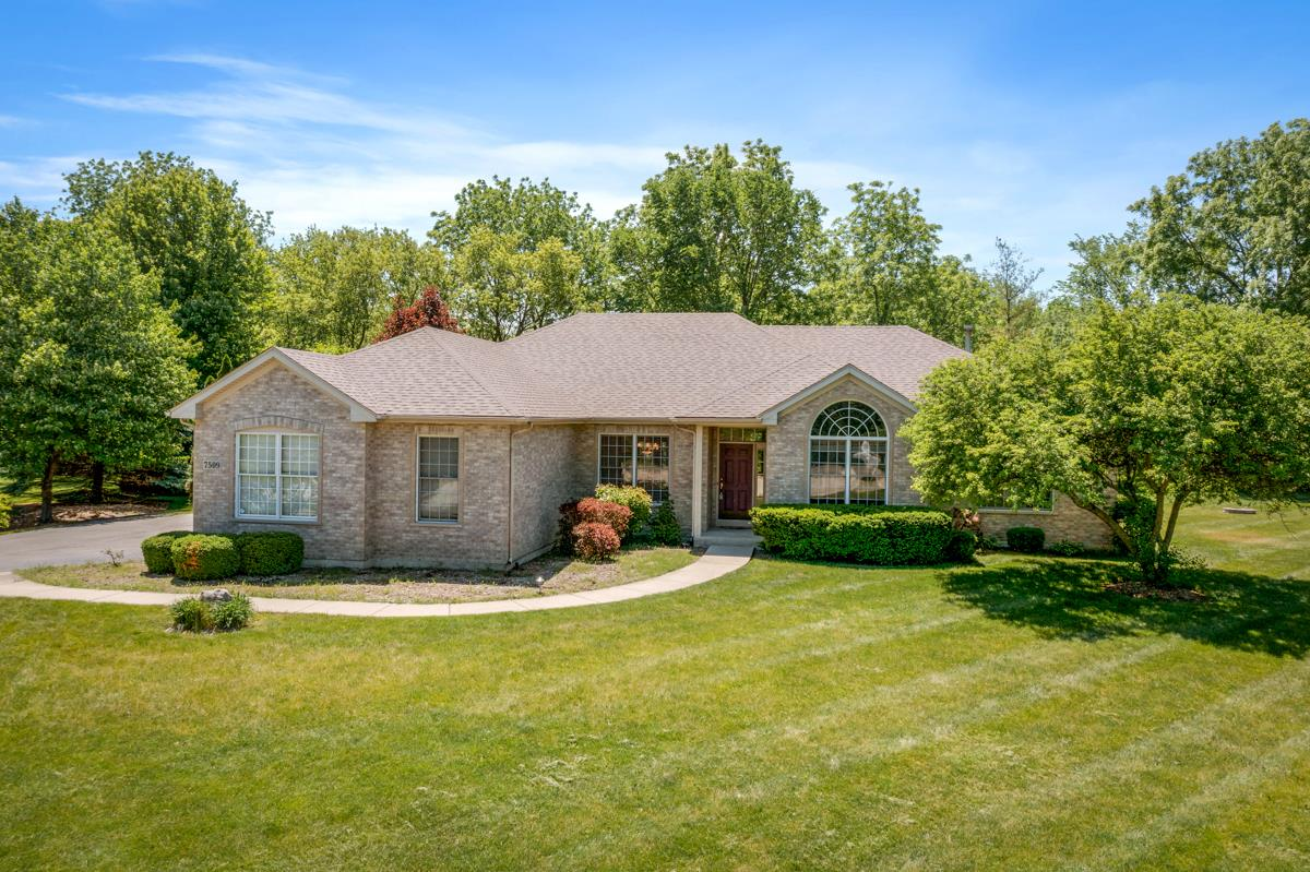 7509 Timber Trail, McHenry, IL 60050 - #: 11100591