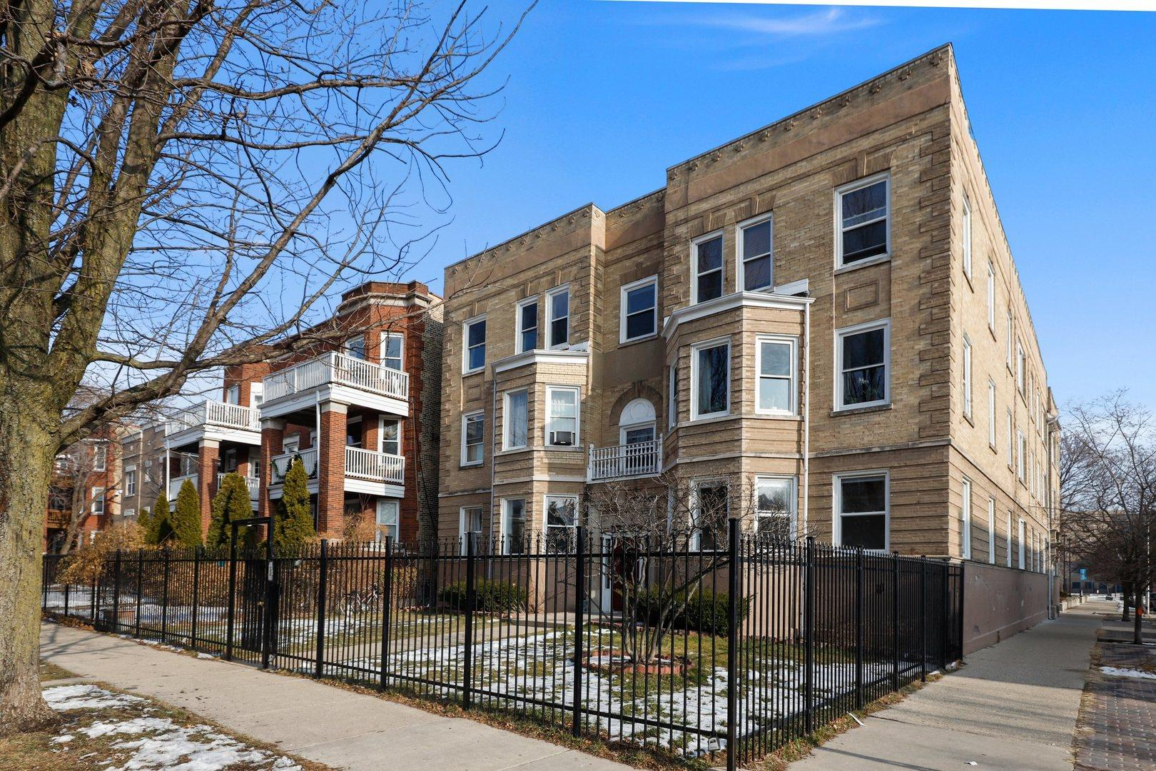 1226 W Sunnyside Avenue #1E, Chicago, IL 60640 - #: 11002592