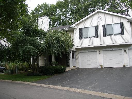 513 WILLOWCREEK Court, Clarendon Hills, IL 60514 - #: 10791593