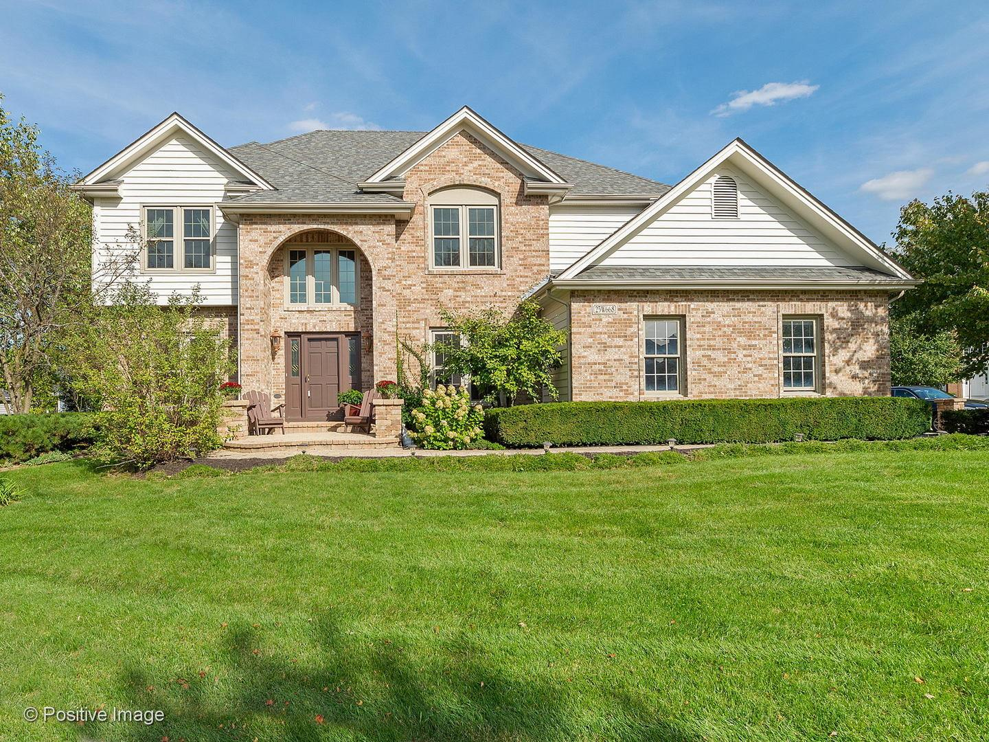 25W668 Wheatberry Court, Carol Stream, IL 60188 - #: 10884594