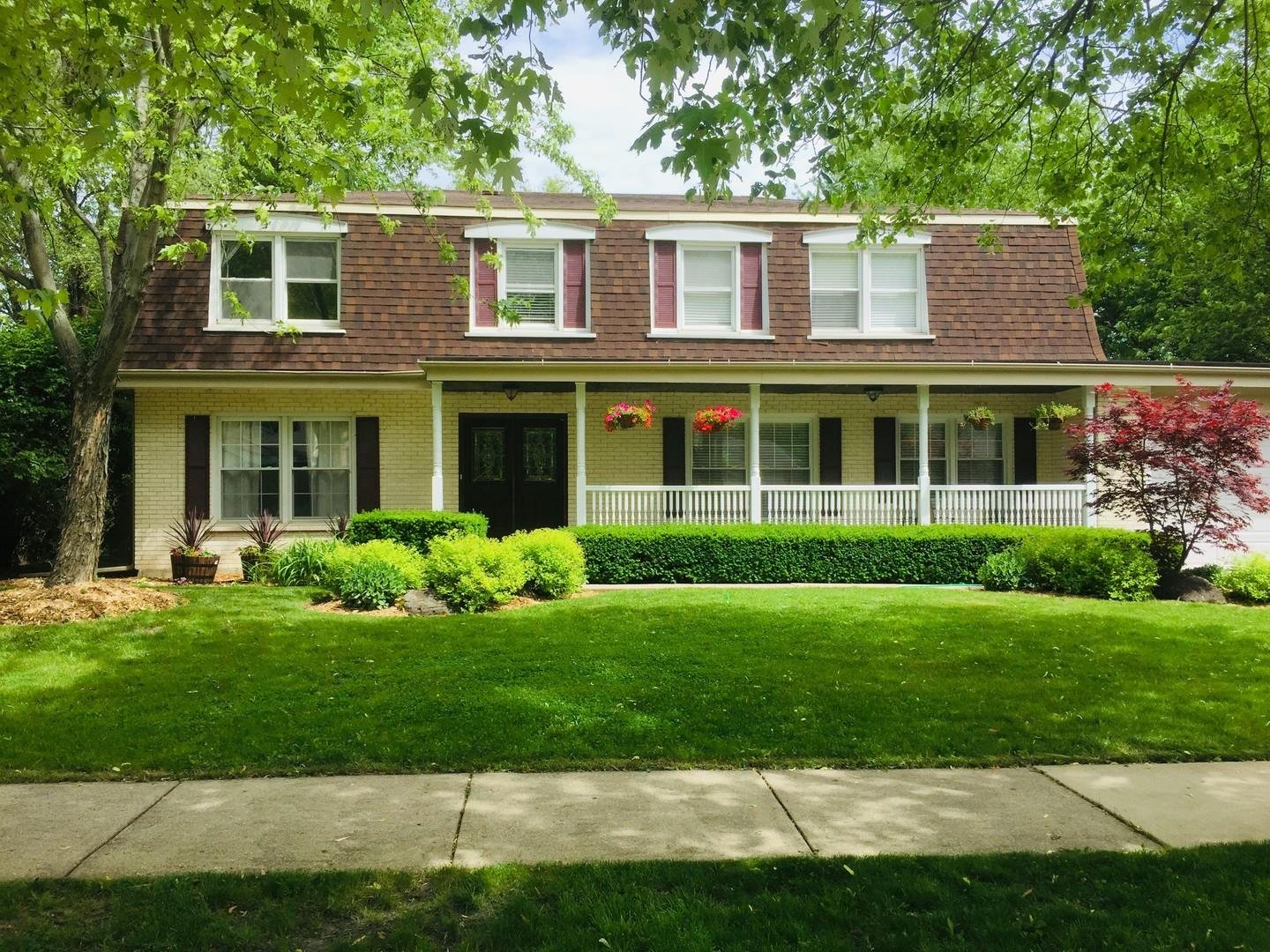 3108 MOON HILL Drive, Northbrook, IL 60062 - #: 10996594