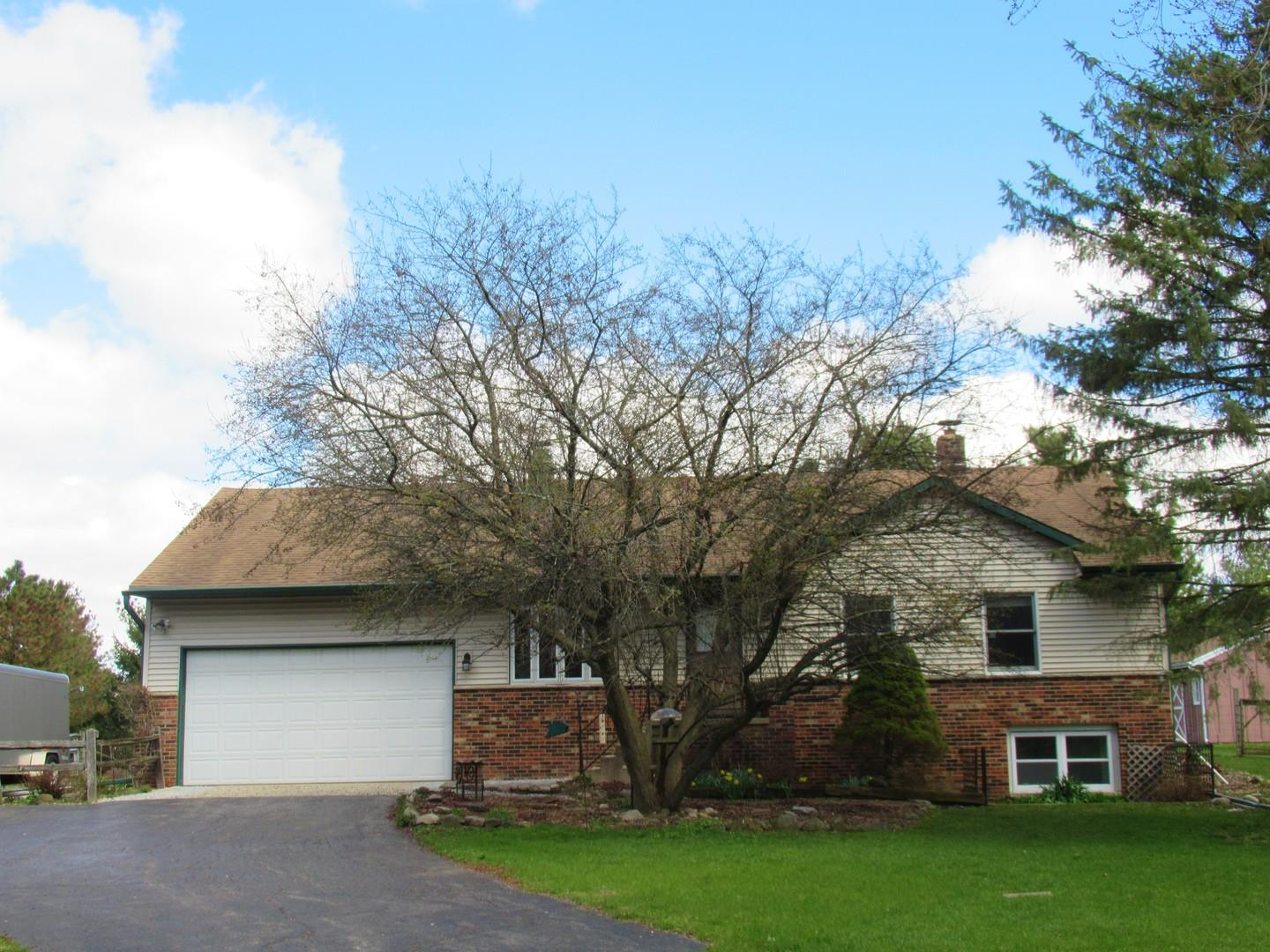 20726 Ridgeview Lane, Marengo, IL 60152 - #: 10691596