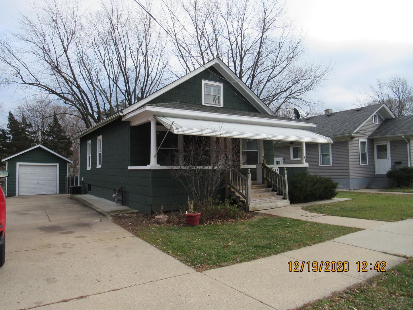 615 N LIBERTY Street, Elgin, IL 60120 - #: 10956596