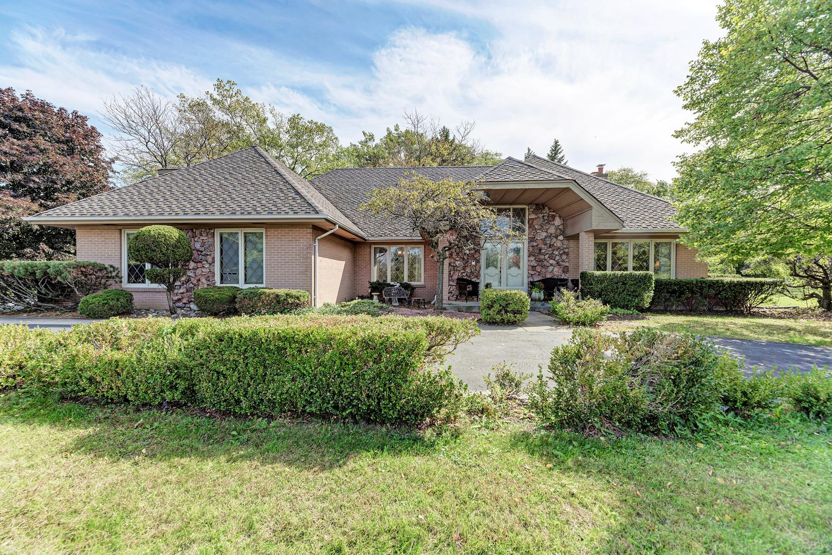 14 Kingston Drive, Oak Brook, IL 60523 - #: 10971596
