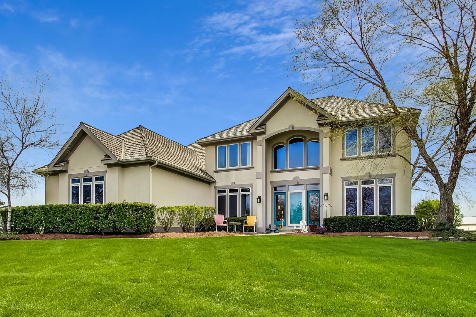 1760 Meadow View Circle, Libertyville, IL 60048 - #: 11063596