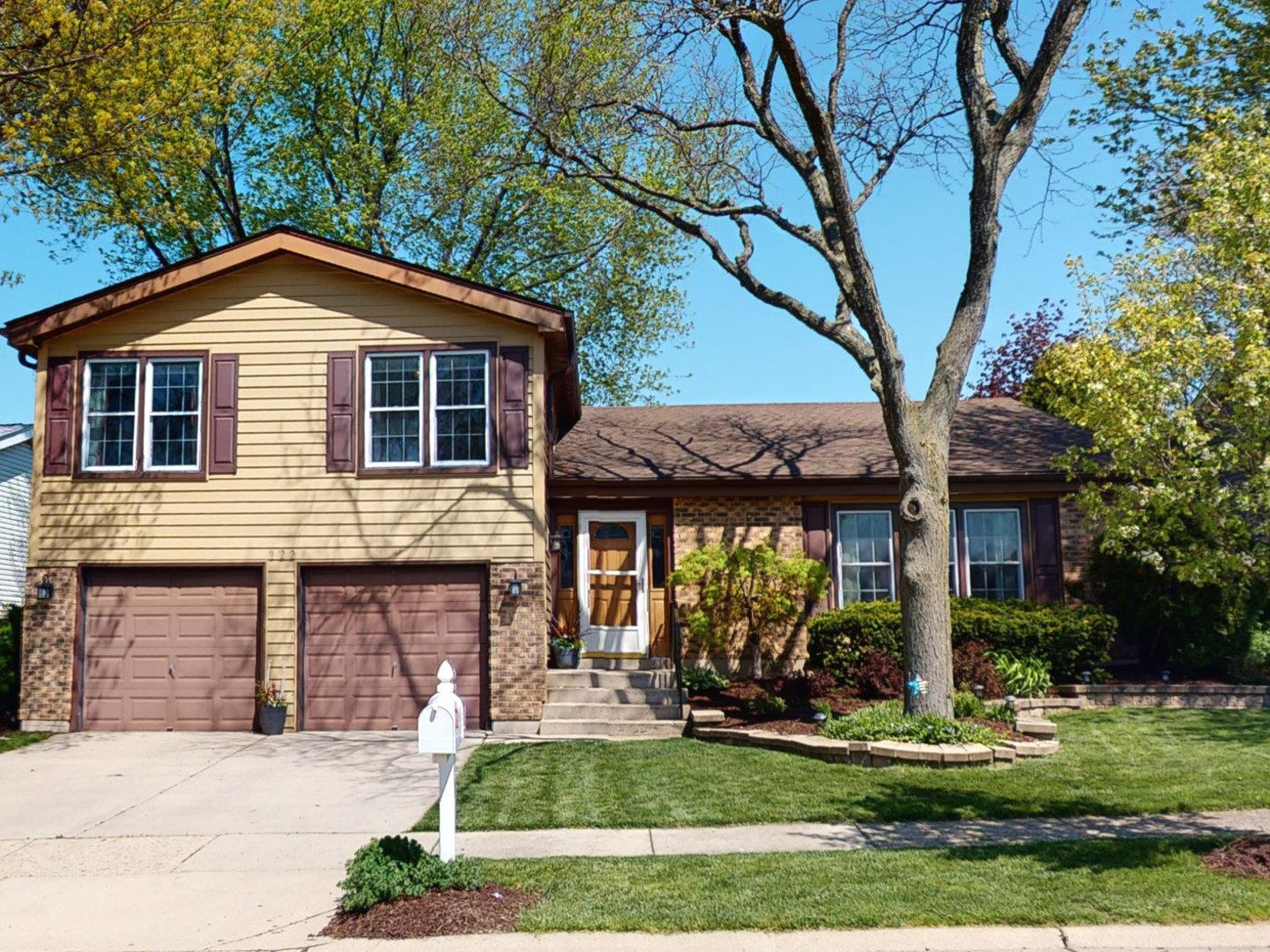 122 Garland Court, Glendale Heights, IL 60139 - #: 10762597