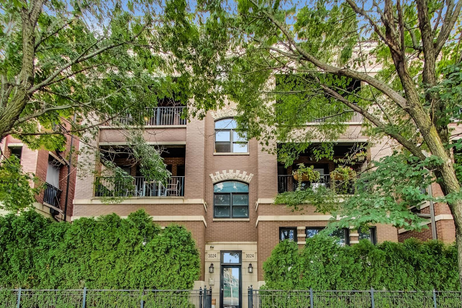 3024 N Sheffield Avenue #4S, Chicago, IL 60657 - #: 10836597