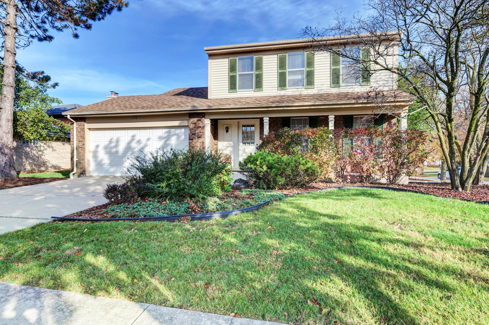 1712 Borman Place, Downers Grove, IL 60516 - #: 10859597