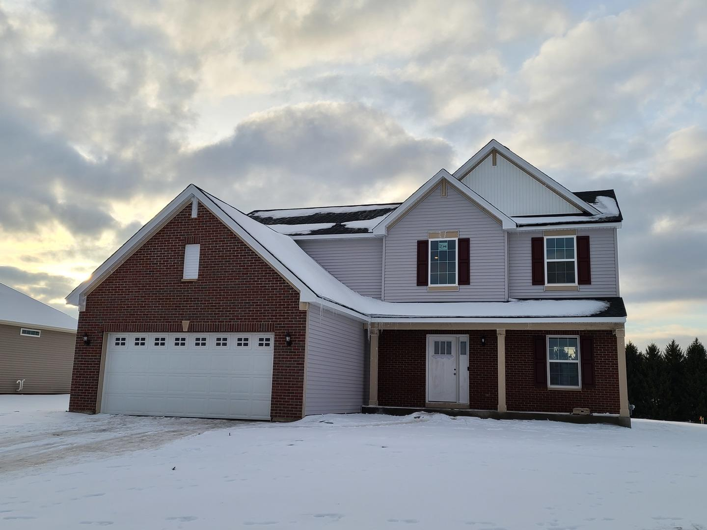 6841 Galway Drive, McHenry, IL 60050 - #: 10987597