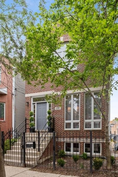 1245 N Marion Court, Chicago, IL 60622 - MLS#: 11075597