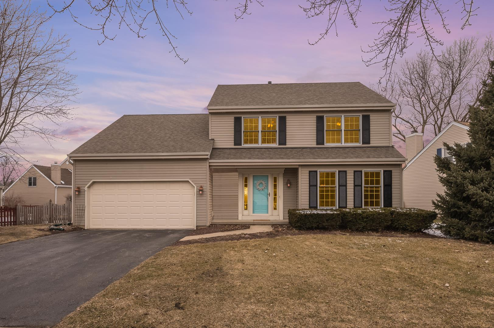 3179 Village Green Drive, Aurora, IL 60504 - #: 10639598