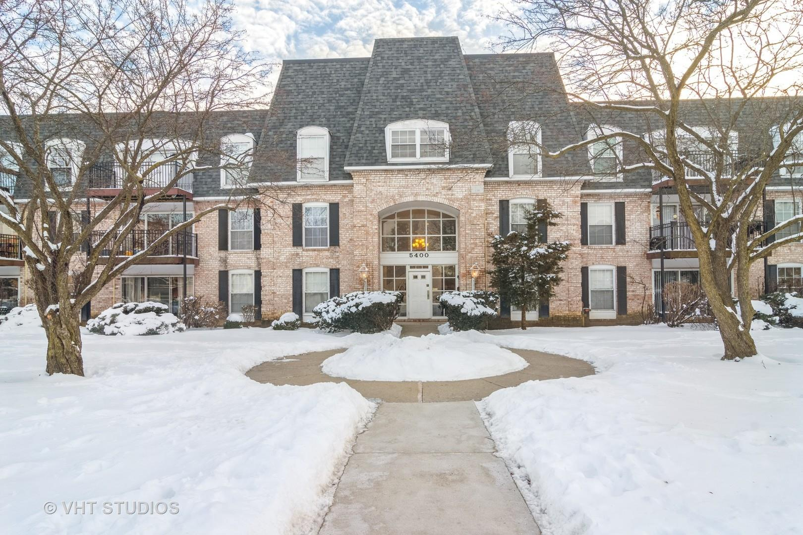 5400 CARRIAGE Way Drive #209, Rolling Meadows, IL 60008 - #: 10980598