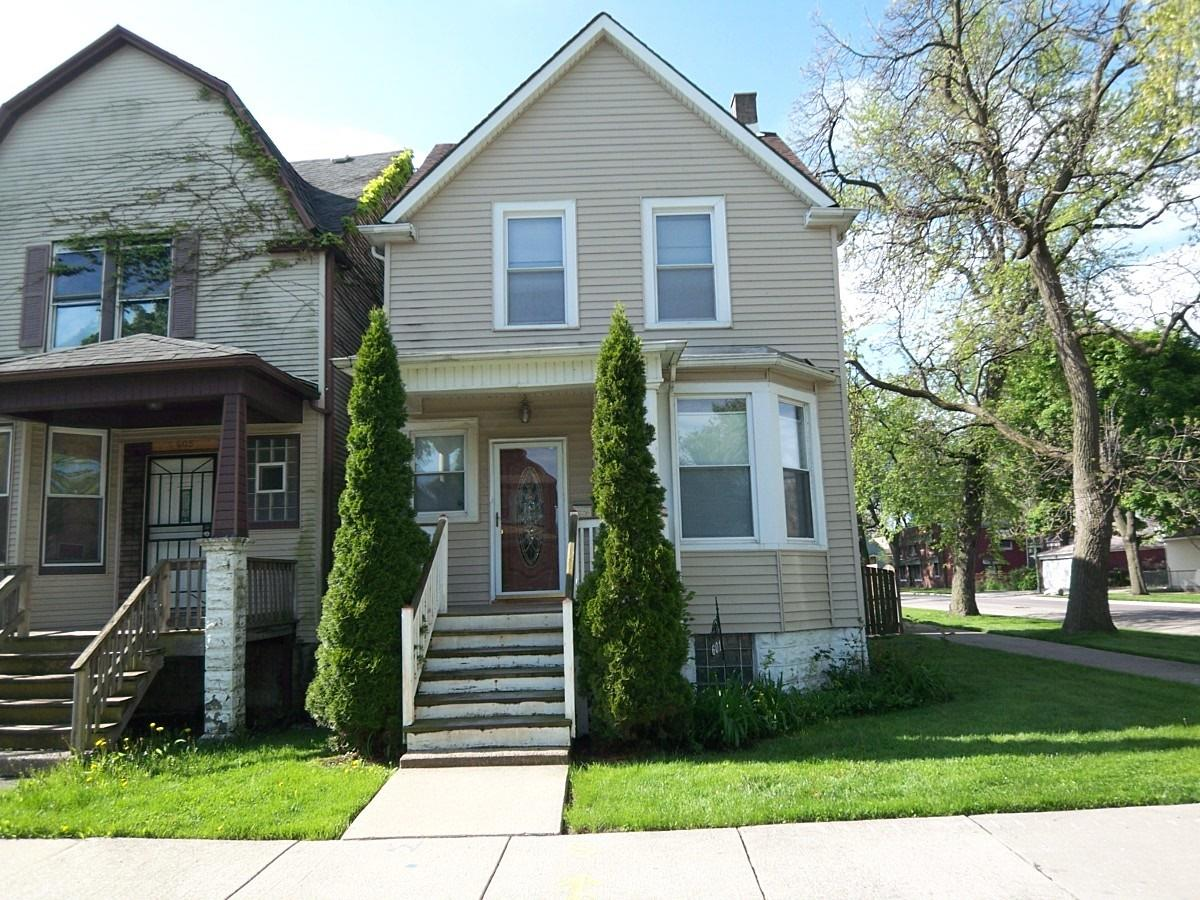 601 E 92nd Street, Chicago, IL 60619 - #: 10738599