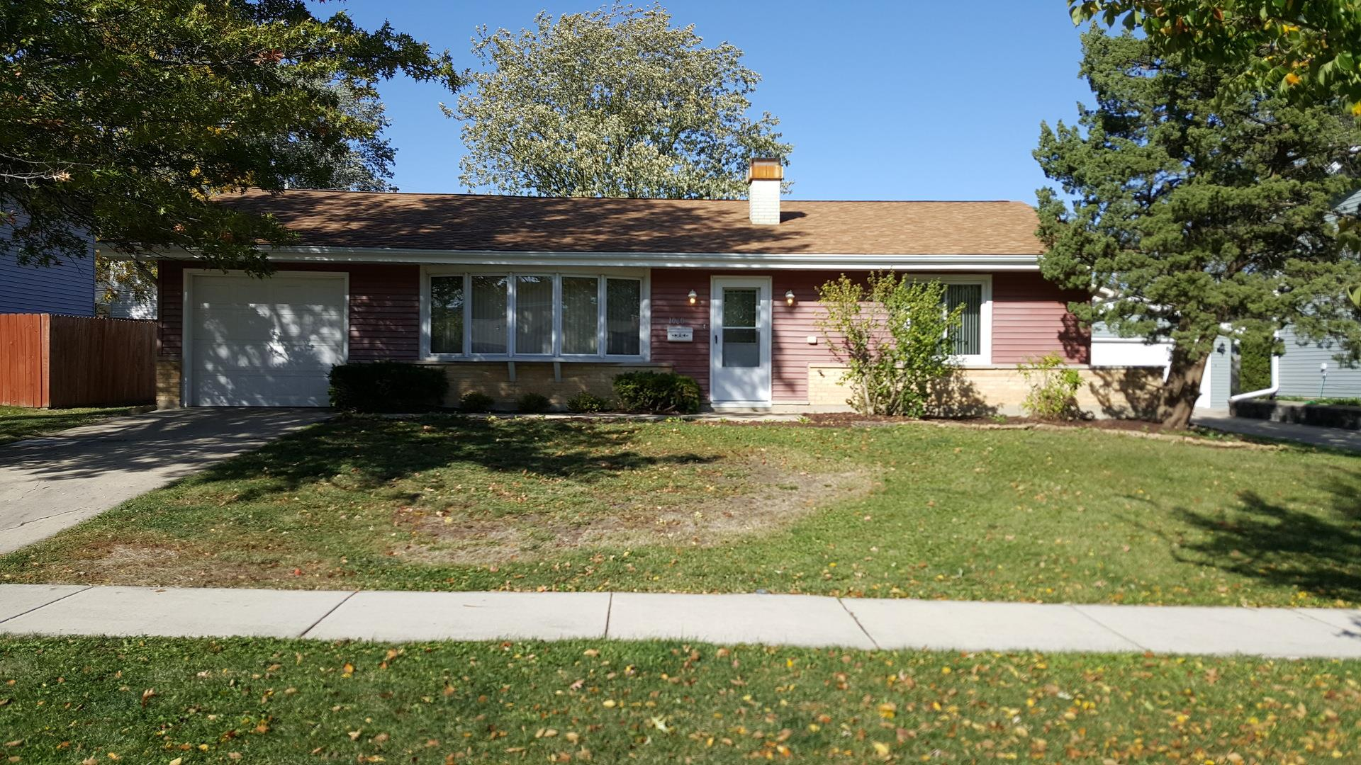 1060 Lancaster Court, Hoffman Estates, IL 60169 - #: 10904599