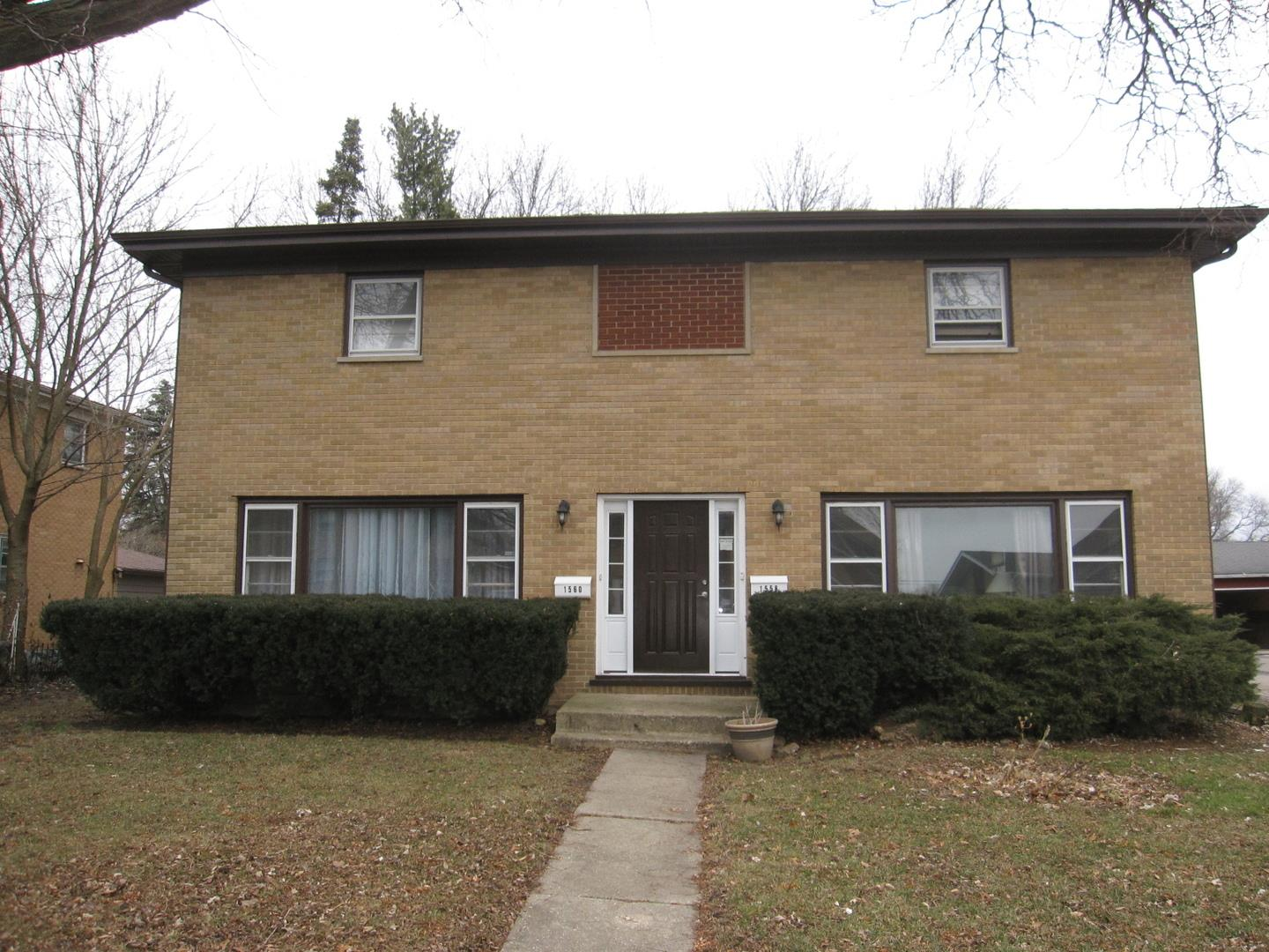 1560 MEYER Street #1560, Elgin, IL 60123 - #: 10601600