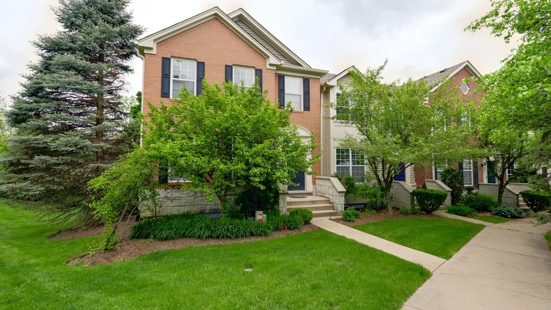 110 Willow Boulevard, Willow Springs, IL 60480 - #: 11090601