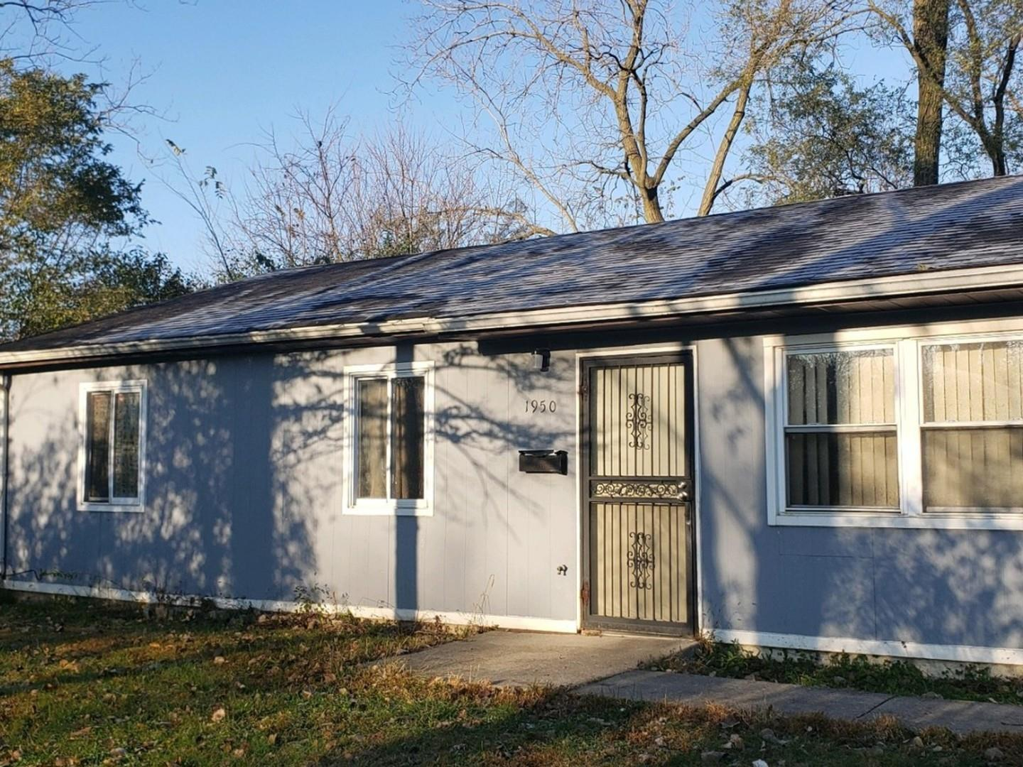 1950 Yale Avenue, Chicago Heights, IL 60411 - #: 10570602