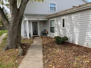 1402 S Glen Circle #B, Aurora, IL 60506 - #: 10950602