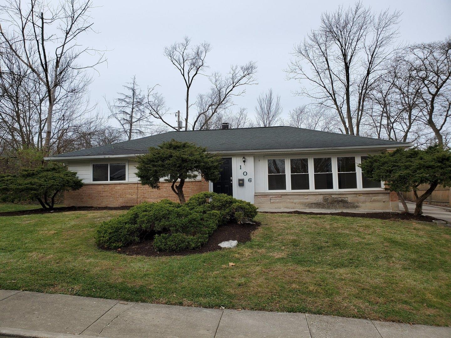 106 Nashua Street, Park Forest, IL 60466 - #: 10940604