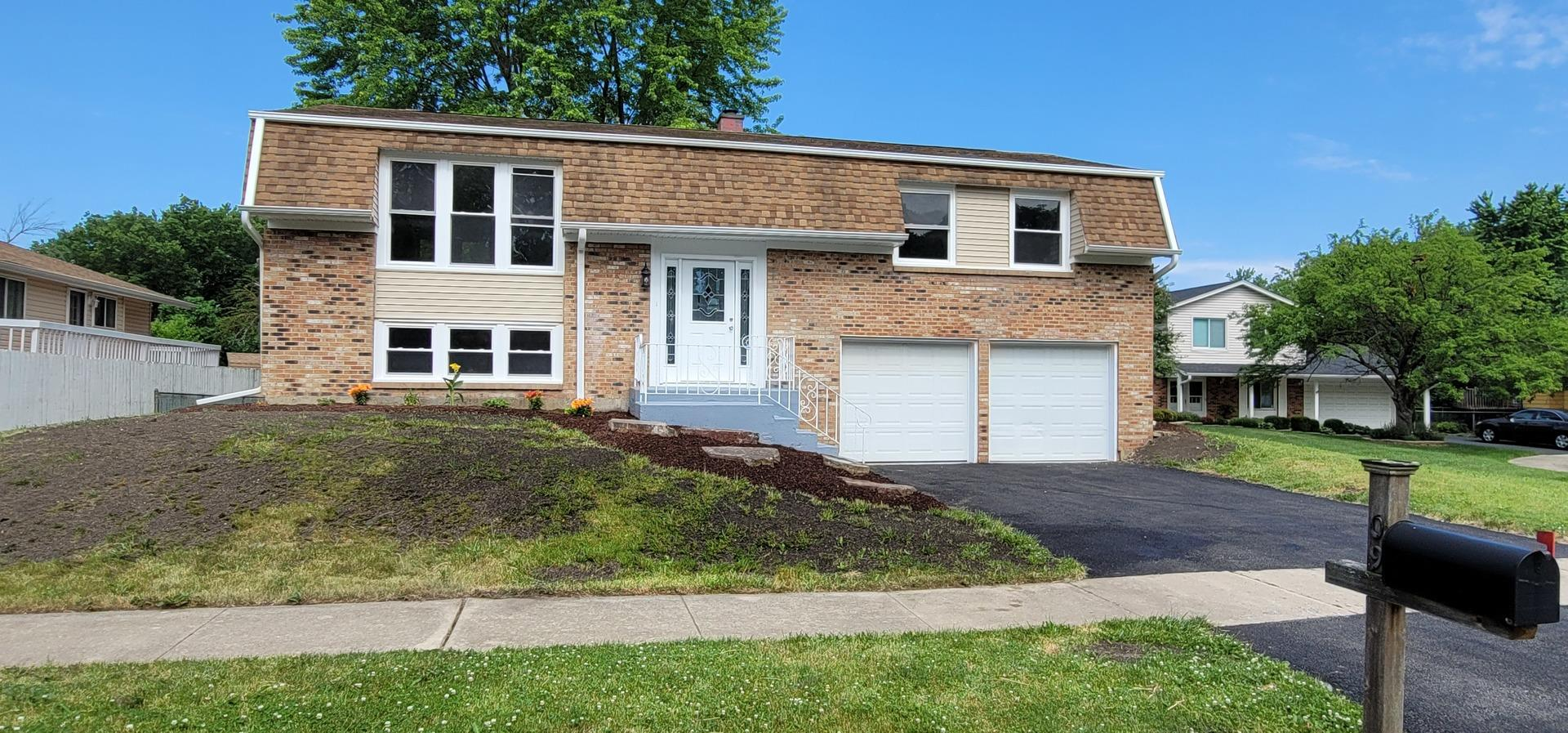 509 Whitby Court, Bolingbrook, IL 60440 - #: 11116604