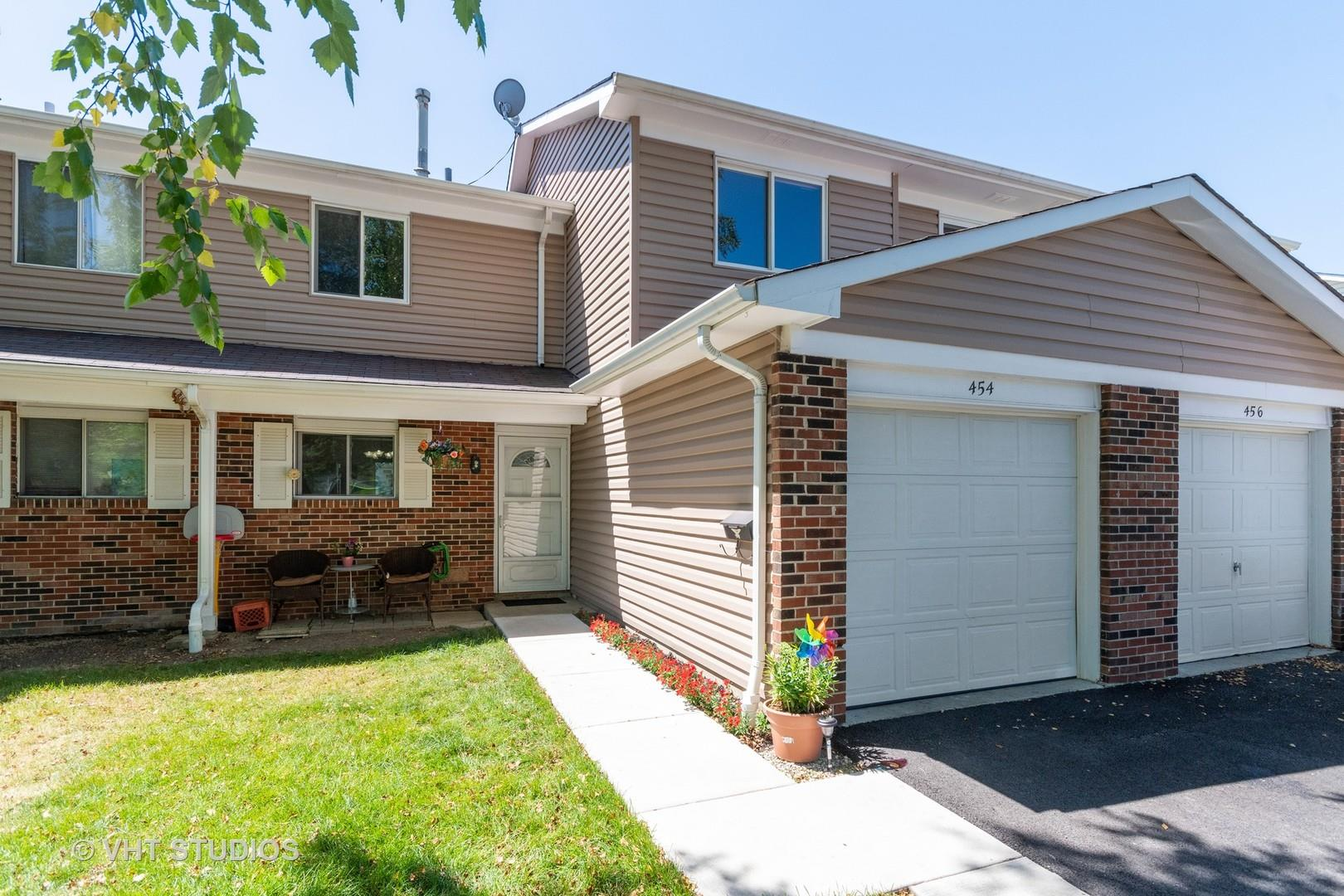 454 Esselen Court, Carol Stream, IL 60188 - #: 10656605